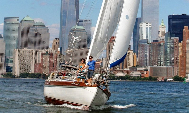 Boat Rentals in NYC for labor day