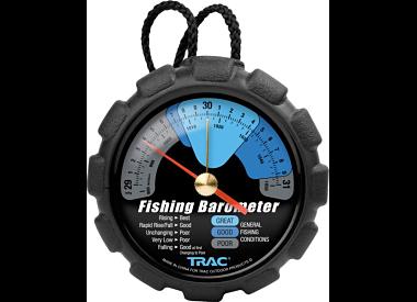Cabela's Fishing Barometer