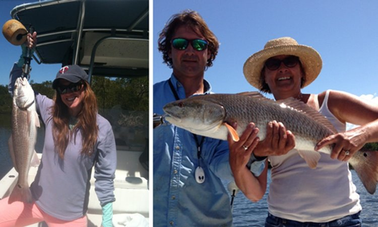 Fishing Charter in Ft Myers