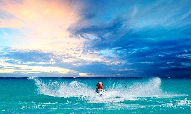Fort Lauderdale Jet Ski Rentals