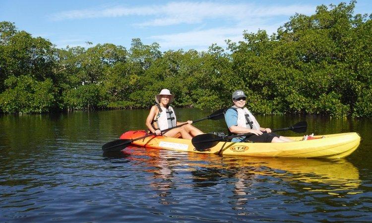 Fort Myers Kayak Rental