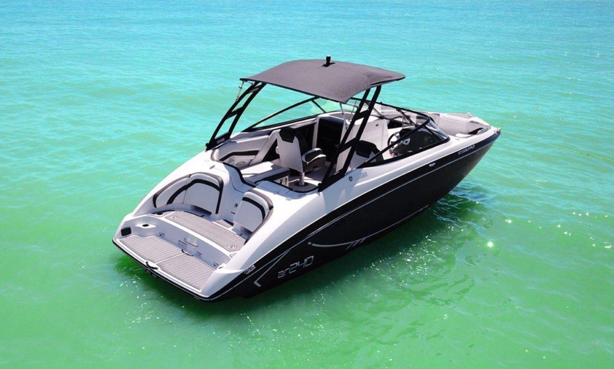 Как получить максимальную отдачу от лодки