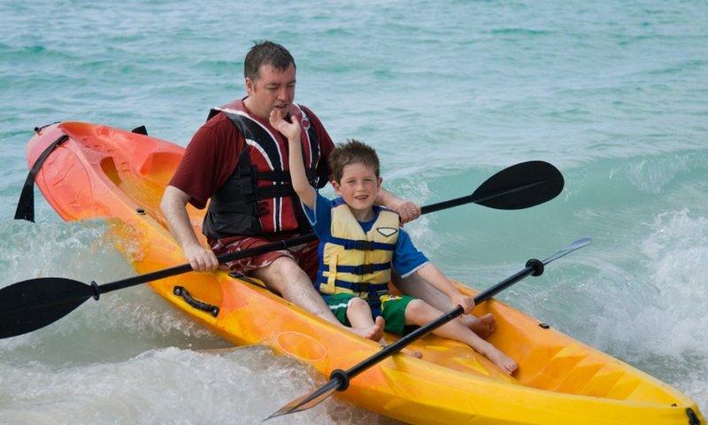 Kayak Wilmington.jpg