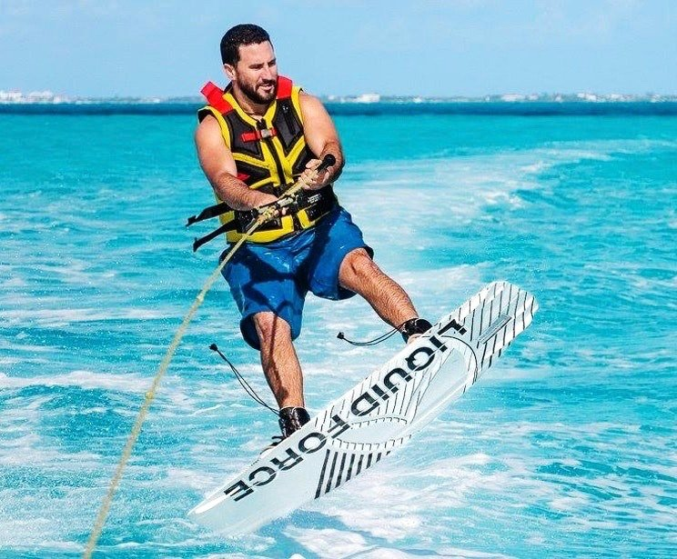 Watersports Rentals for Labor Day
