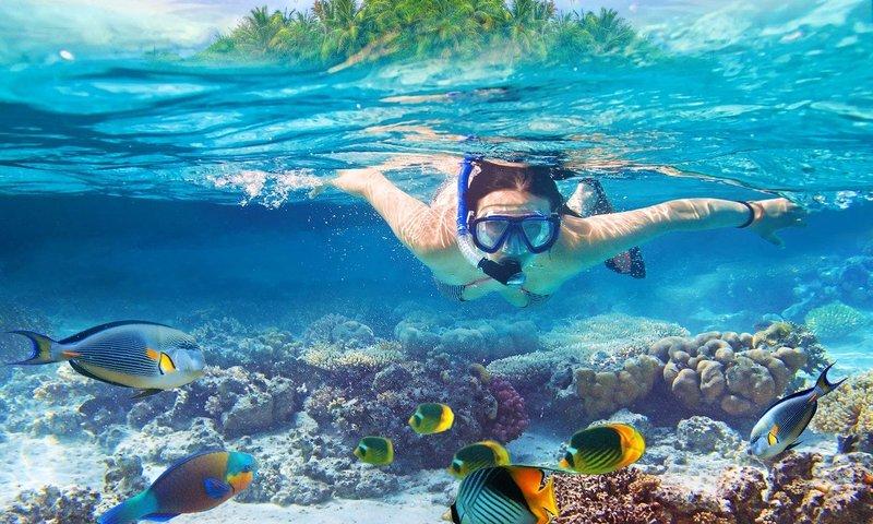 bali snorkeling tours