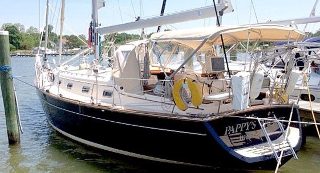 boat rentals Edesville Maryland