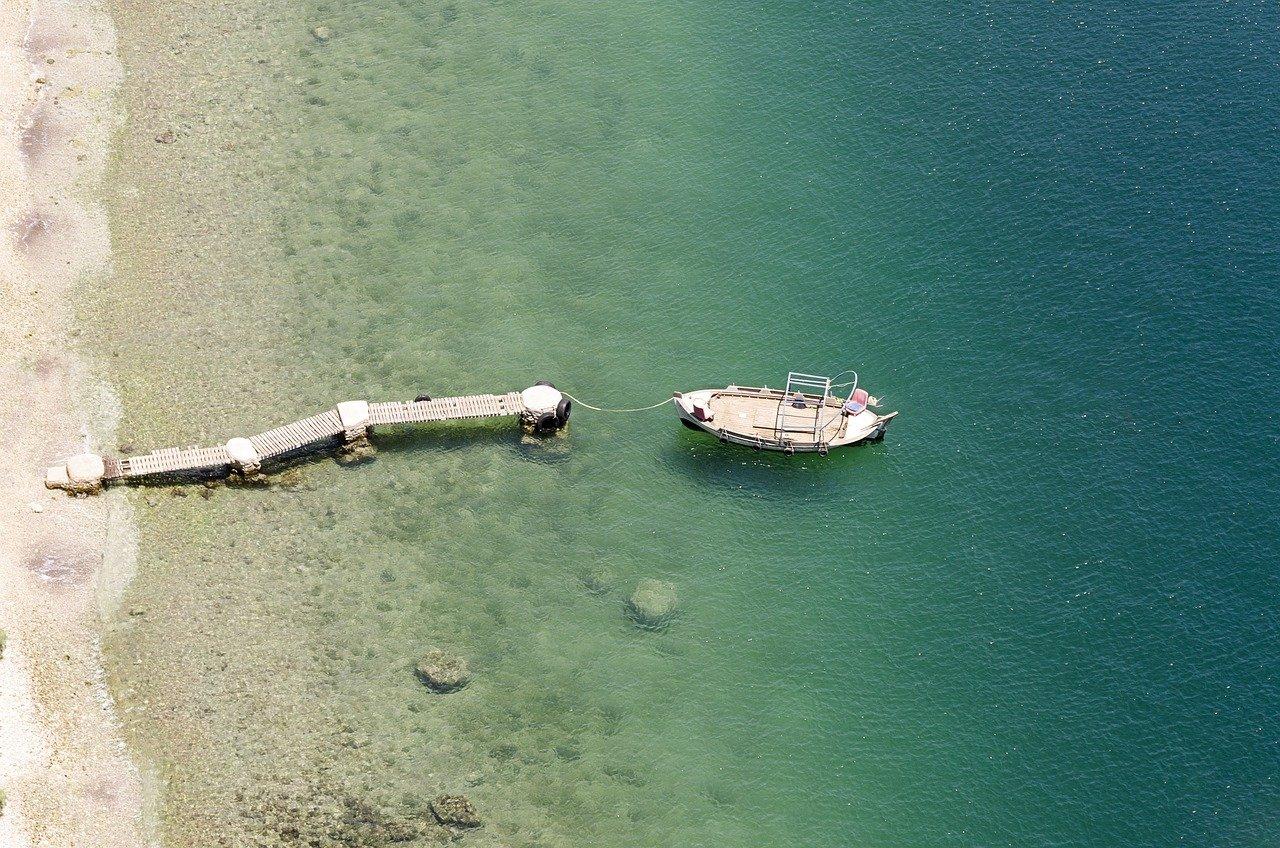 Nylon Mooring Boat Hook Replacement Top for Marine Kayak Sailing Dock Anchor