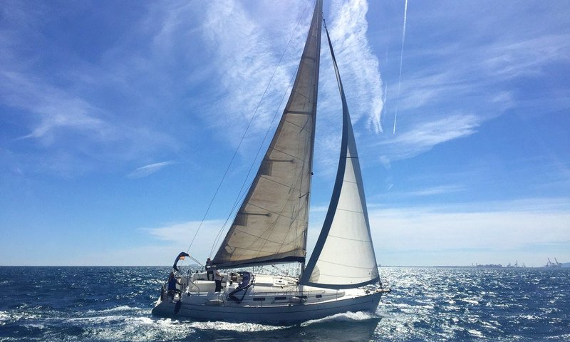 chesapeake sailing charters