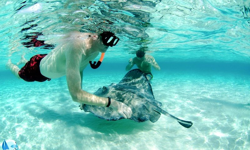 snorkeling trips in mexico