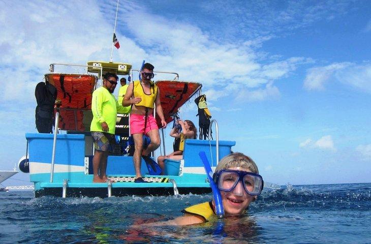 the best snorkeling trips